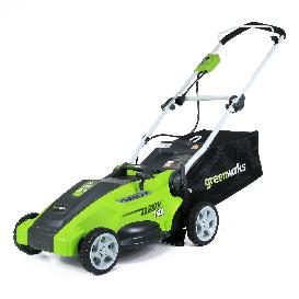 GreenWorks 3