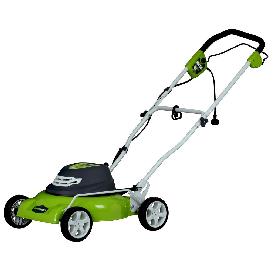 GreenWorks 4