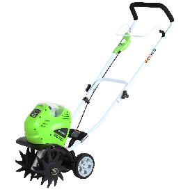 GreenWorks 17