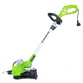 GreenWorks 8