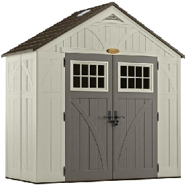Shed 2