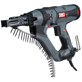 Corded Tool 21