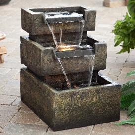 Water Feature 34