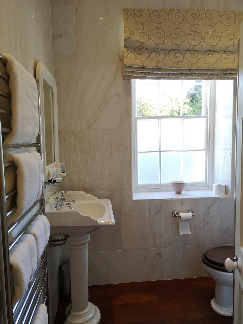 Manton bathroom