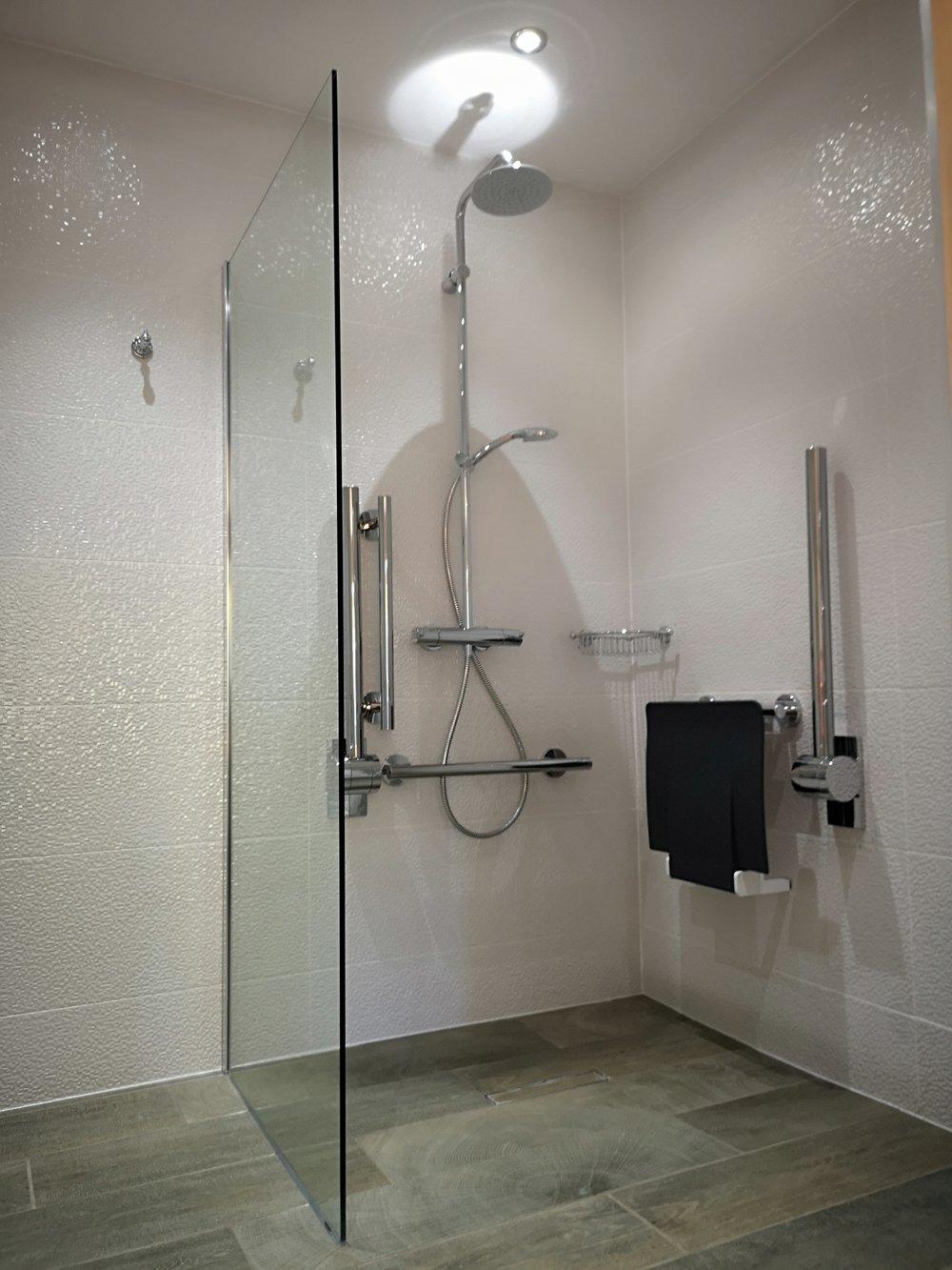 Messingham bathroom