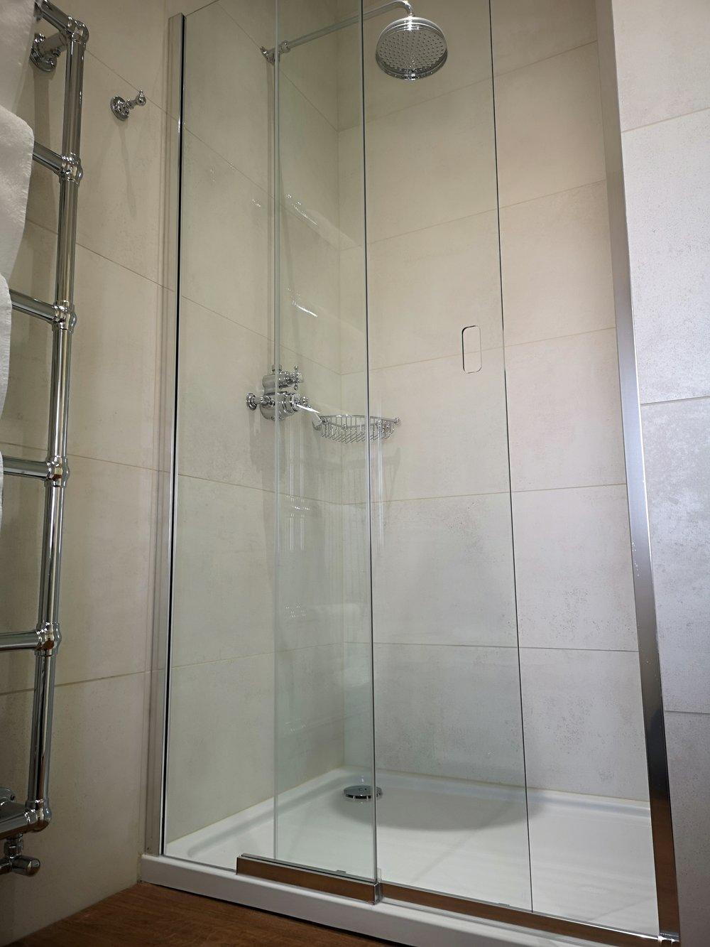 Scotter bathroom
