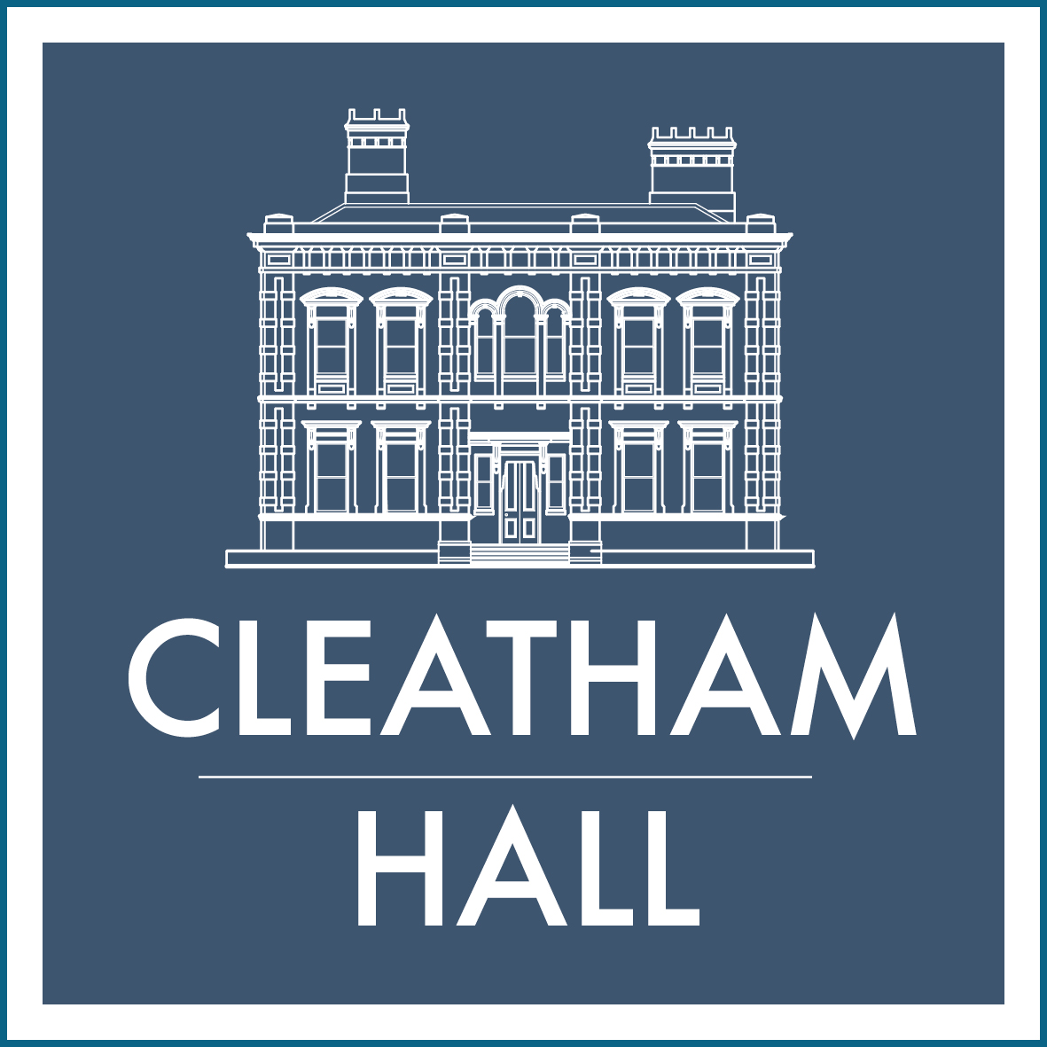 Cleatham Hall