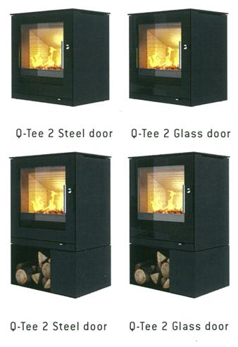 Rais Q-Tee 2 door options