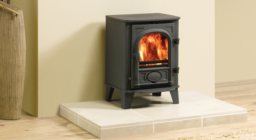 Stovax Stockton 3 Wood Burning Stove