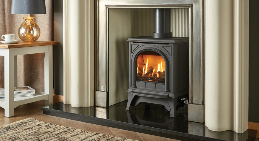 Huntingdon 20 Gas Stove