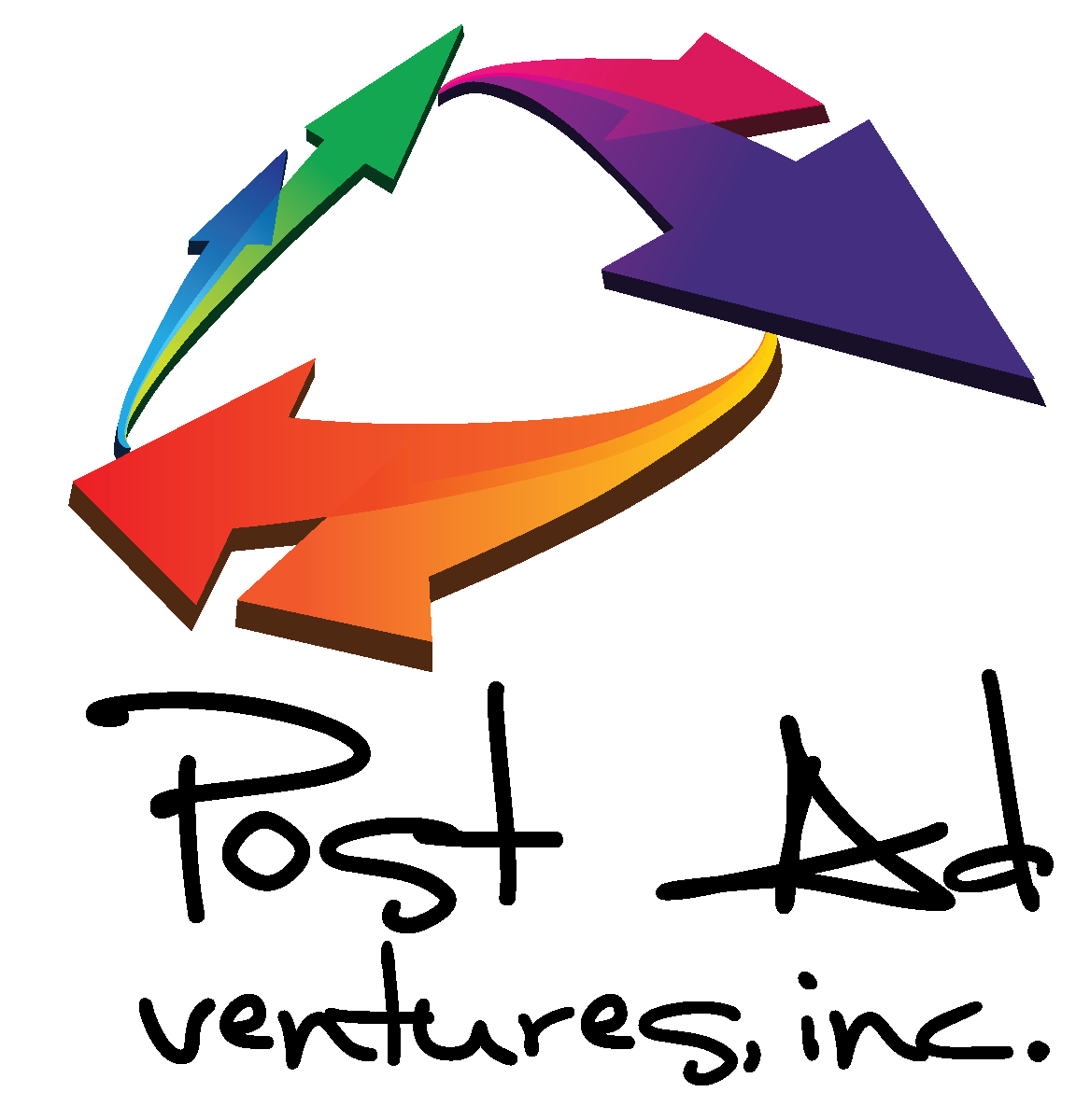 Post Ad Ventures Events