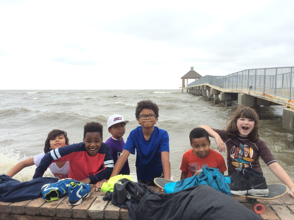 NOLA Mirco Schools at Fontainebleau State Park.JPG