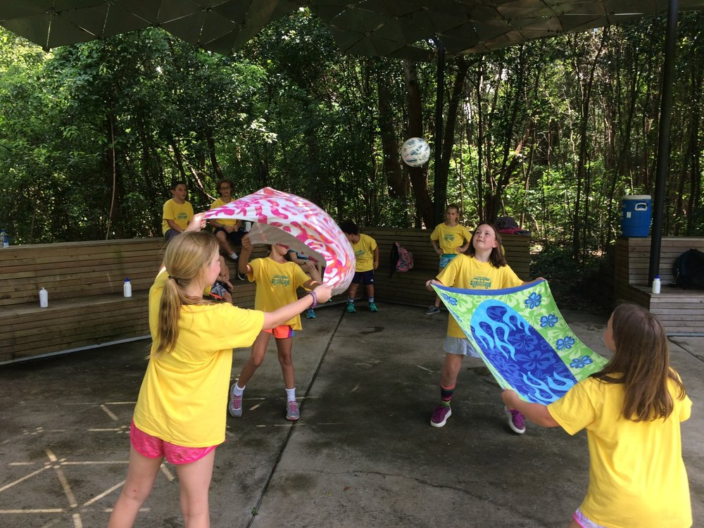 New Orleans JCC Summer Camp at City Park.JPG