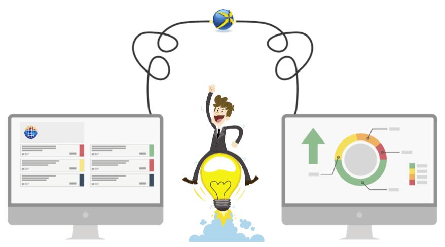 Ontvang de Blue Print Insights - Krijg meteen toegang tot de beste tools en tips om jouw employer brand te versterken.