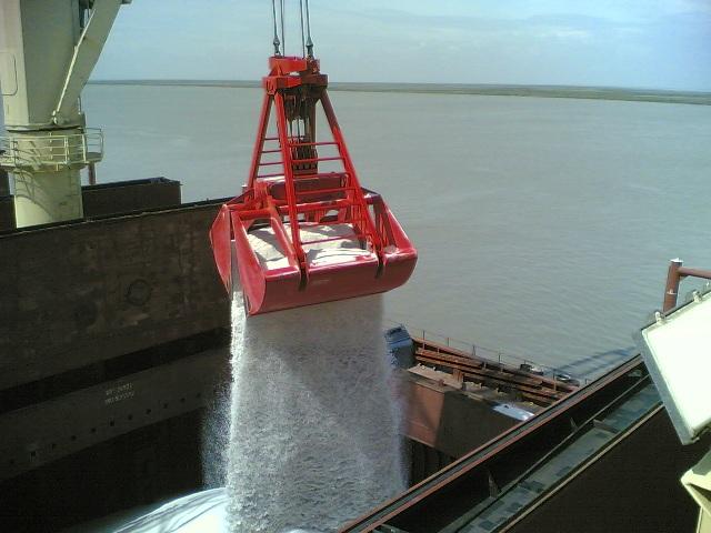 GAMS - bulk cargo