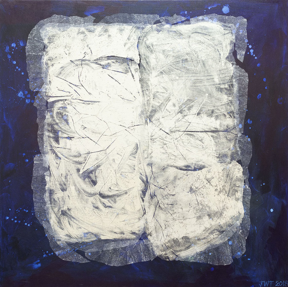 Jessica Watson-Thorp_Najima (Star) _2018_Mono prints on acid free tissue glazed onto canvas_140 x 140 cm58.jpg
