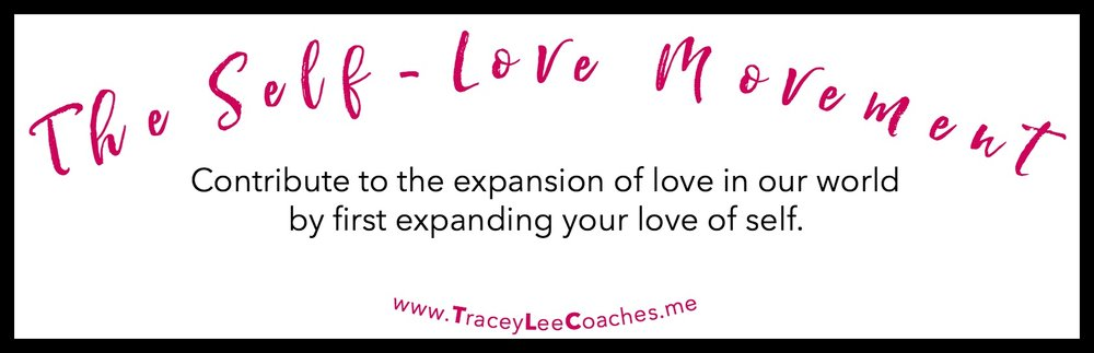 The Self-Love Movement is a community designed to inspire the experience of ever expanding Self-Love. It is where we connect, share, learn, grow and to be in Love. As a Life Coach and teacher of Self-Love, I see our world clearly experiencing a profound epidemic of a lack of Love, specifically self-love. We simply cannot Love our neighbor as ourself if we do not first Love ourselves. This is blatantly clear to me. And so we begin, the conversation, the community, the experience of Love together. Thank you for being here. Thank you for reading this. Thank you for being a part of the expansion of Love. Big Love, Tracey Lee 💋