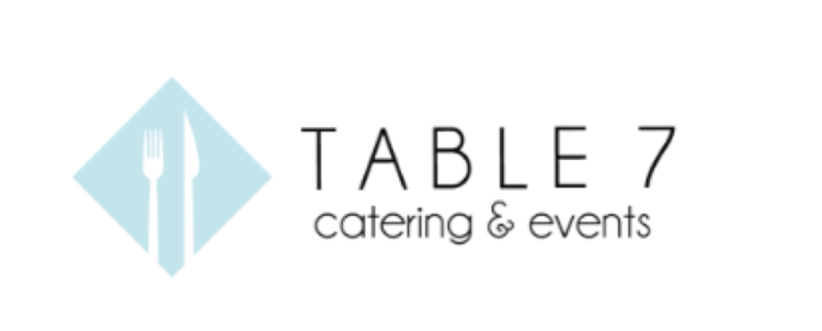 Table 7 Catering