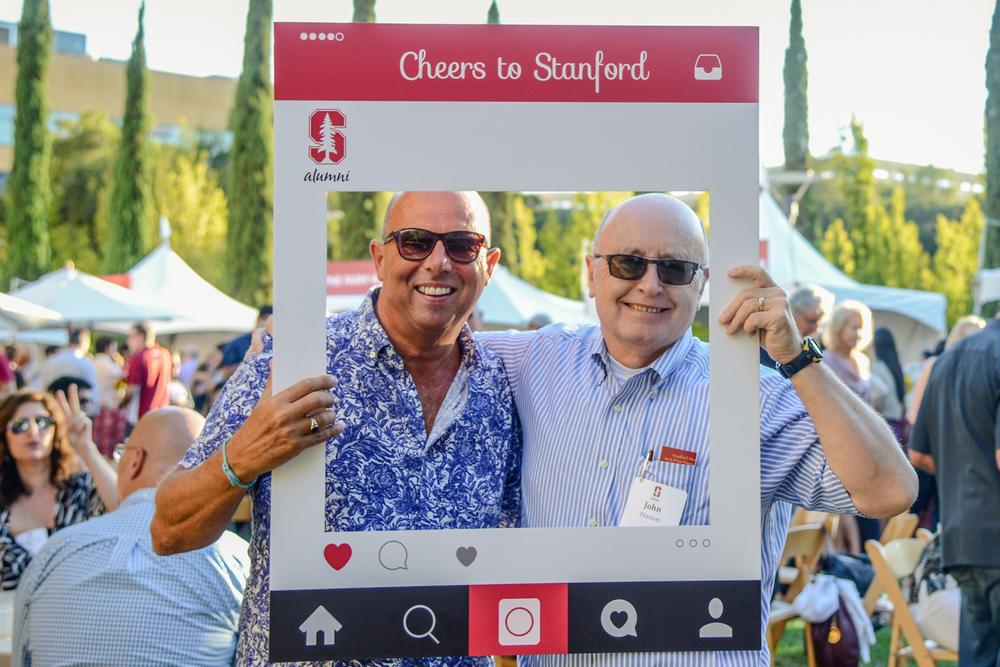 Bob @ Stanford University