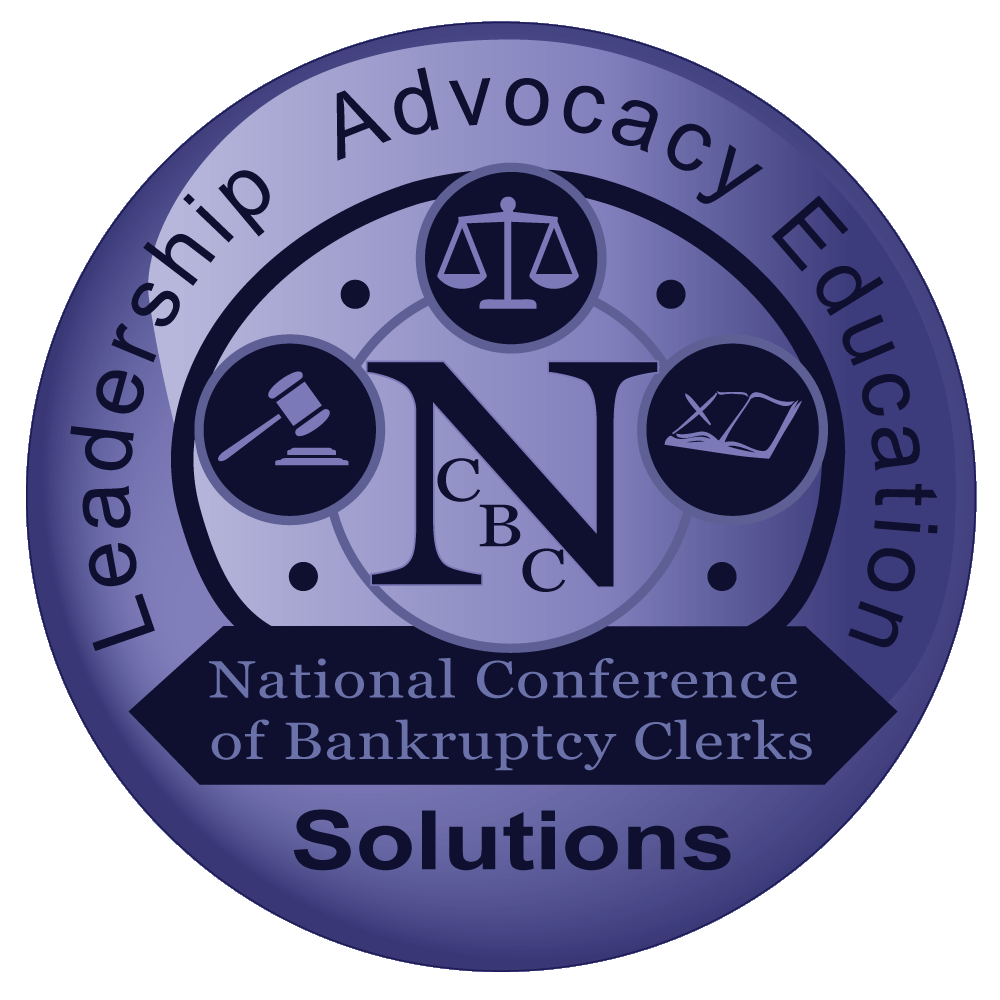 National Conference of Bankruptcy Clerks (NCBC)