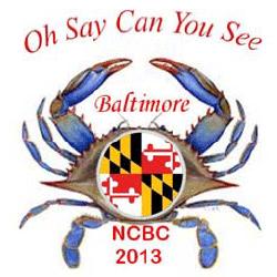 NCBC 2013