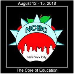 NCBC 2018