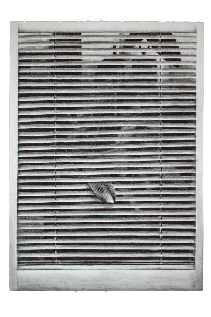 Louise Vendel & Camille Drouet - Dresser un portrait de ces instants futurs qui s'annoncent. Fixer de manière brute, mais poétique, des paysages mystérieux. Des mondes singuliers, parfois fantasmés, souvent piochés dans nos imaginaires contemporains. (…) En mimant de manière nouvelle la matière, en figeant ce « close up » pour dresser des portraits de nos futurs proches, Louise Vendel pousse le spectateur à une déambulation afin de sonder les paysages futurs et mystérieux de tout un chacun.Camille Drouet