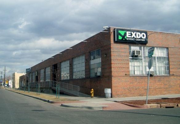 EXDO Center