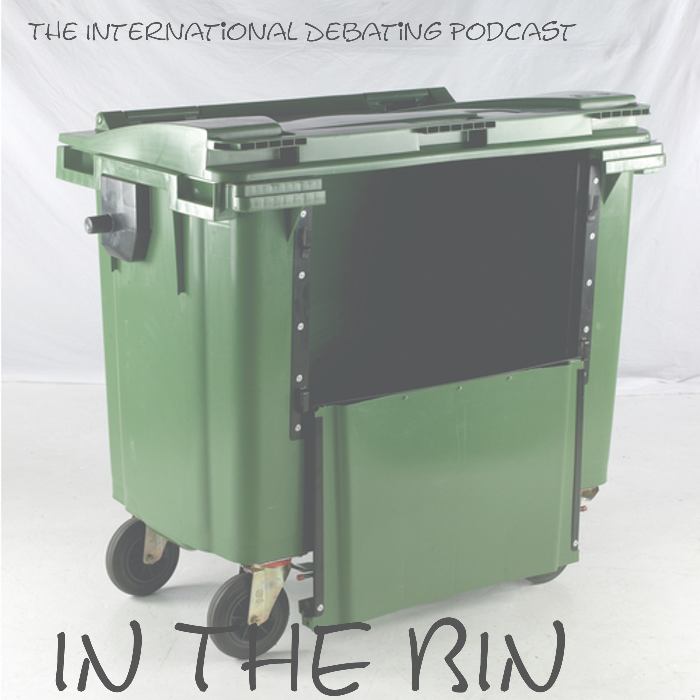 In The Bin: The International Debate Podcast