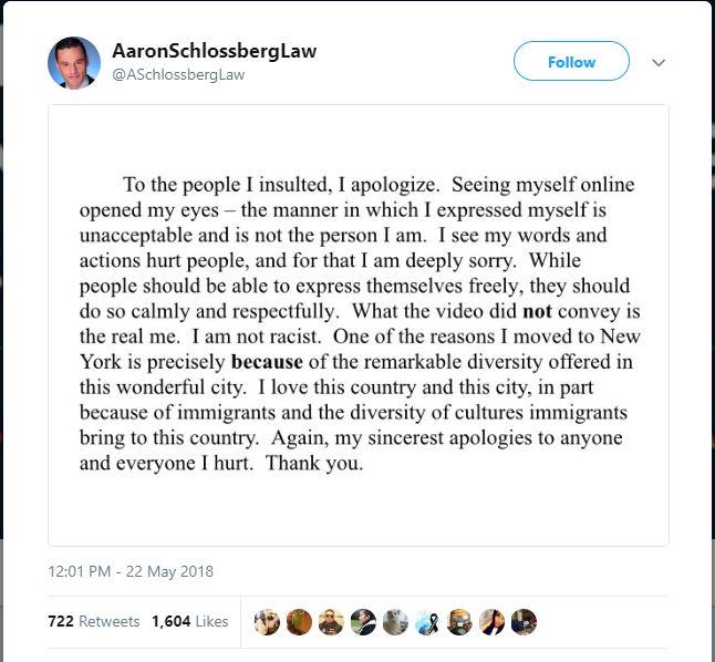 schlossberg apology.JPG