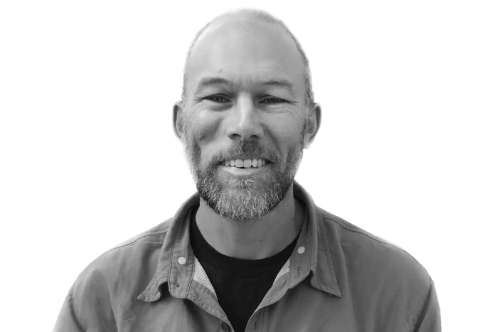 Dr. Andrew Wilcox, Assoc. Director