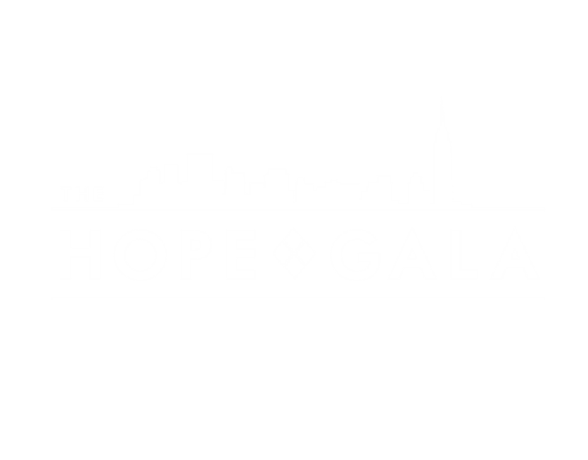 The NYC Hope Gala