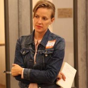 Erica Dorn