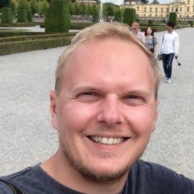 Erik Johanson