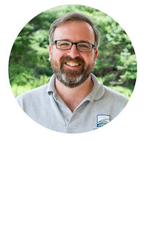Jeff Senterman is the Executive Director of the Catskill Center