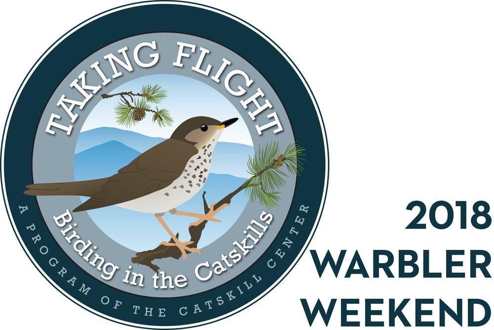 Taking Flight 2018 / Warbler Weekend