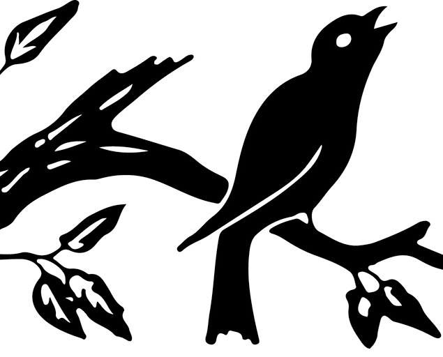 Silhouette-Image-Birds-on-Branch-GraphicsFairy1.jpg