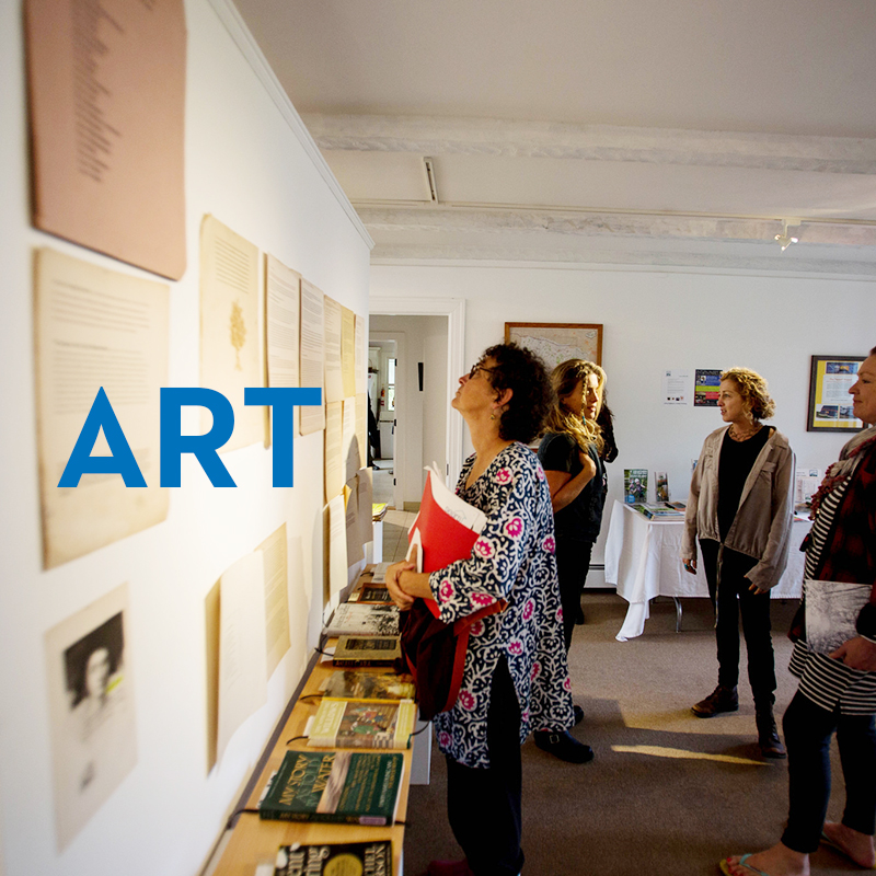 Catskill artists - Catskill artists and artists inspired by the Catskills make public their work at the Erpf Gallery and explore ideas at Platte Clove artist residencies.The Catskills is a land of makers and the Catskill Center supports their work.Learn more.
