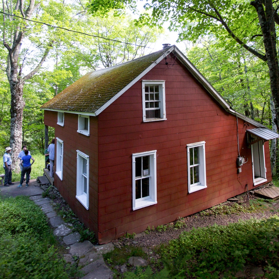 THe Platte CLove 2018 artist REsidency - is now taking applications