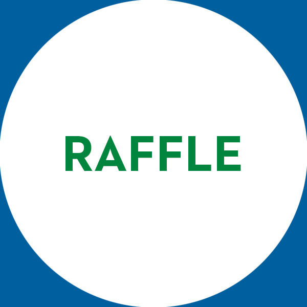Join in on the raffle