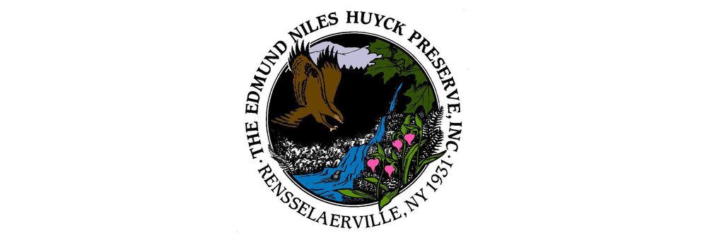 Edmund Niles Huyck Preserve -