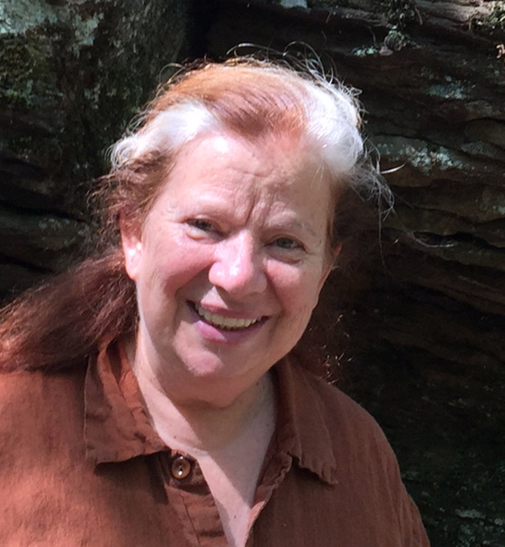 2018 Volunteer Recognition Award Recipient Mariella Bisson - The Catskill Center will be presenting its 2018 Volunteer Recognition Award to Mariella Bisson. Ms. Bisson is the founder and chair of the Friends of the Platte Clove Artists Cabin, who work to improve the Catskill Center's Artists Cabin at the Platte Clove Preserve and improve the Artist-In-Residence Program that calls the cabin home.The Catskill Center's Volunteer Recognition Award is presented to an individual who has made outstanding volunteer contributions to the Catskill Center.