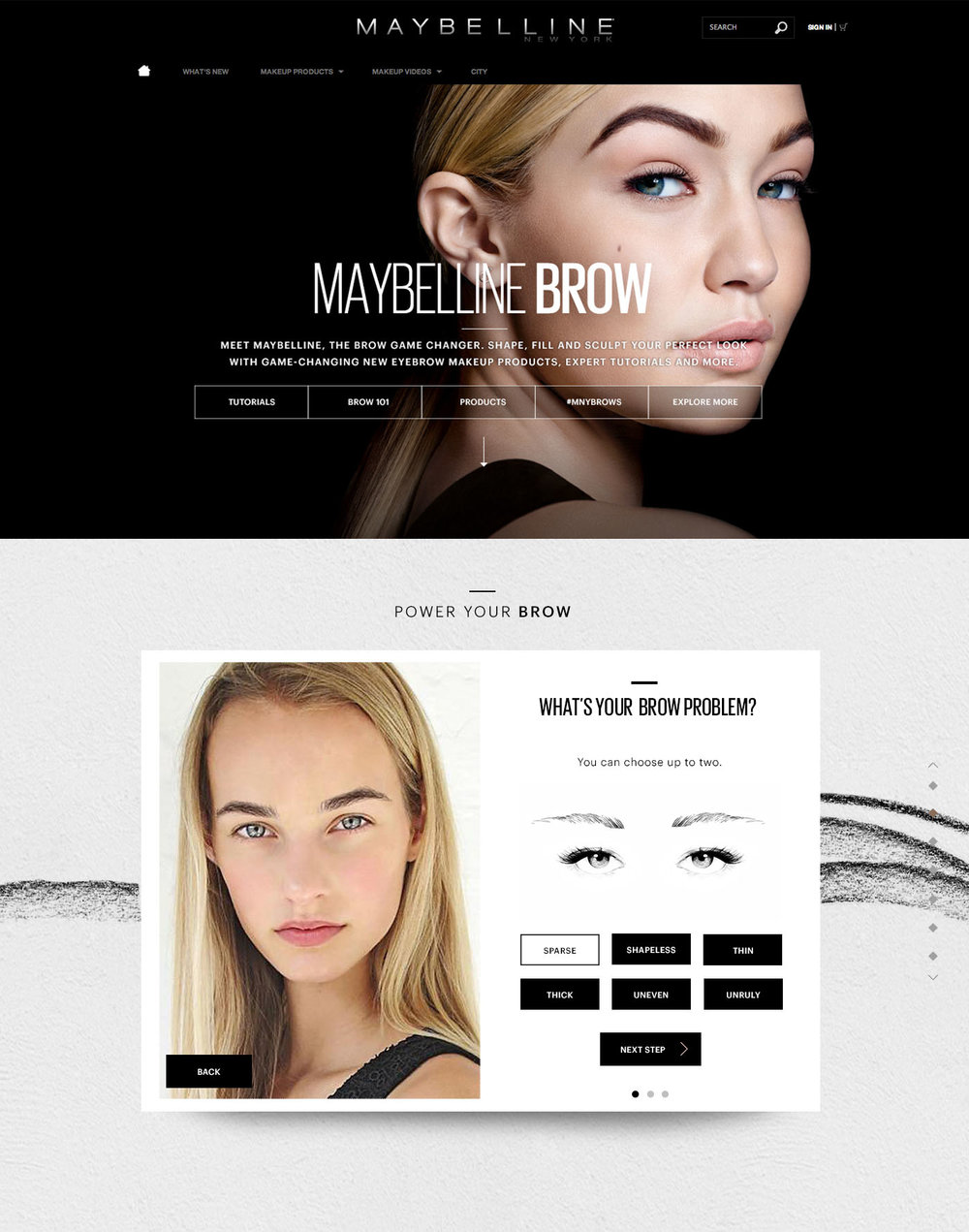 Maybelline Brow Play Iv T