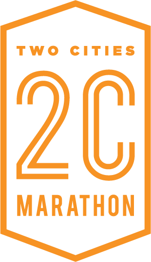 Two Cities Marathon