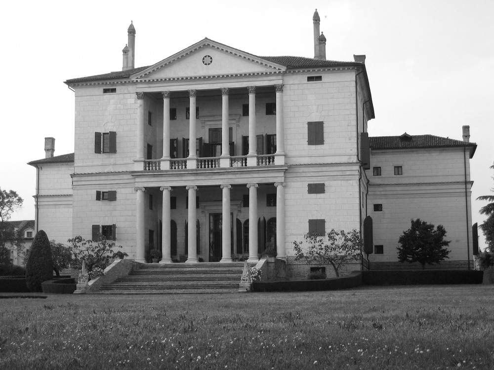 The perfect houses   PALLADIAN VILLAS    Visit Veneto
