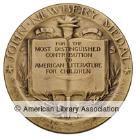 Newbery Meda Winners
