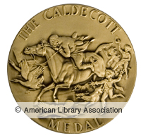 Caldecott Medal Winners (Illustration)