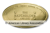 Batchelder Award