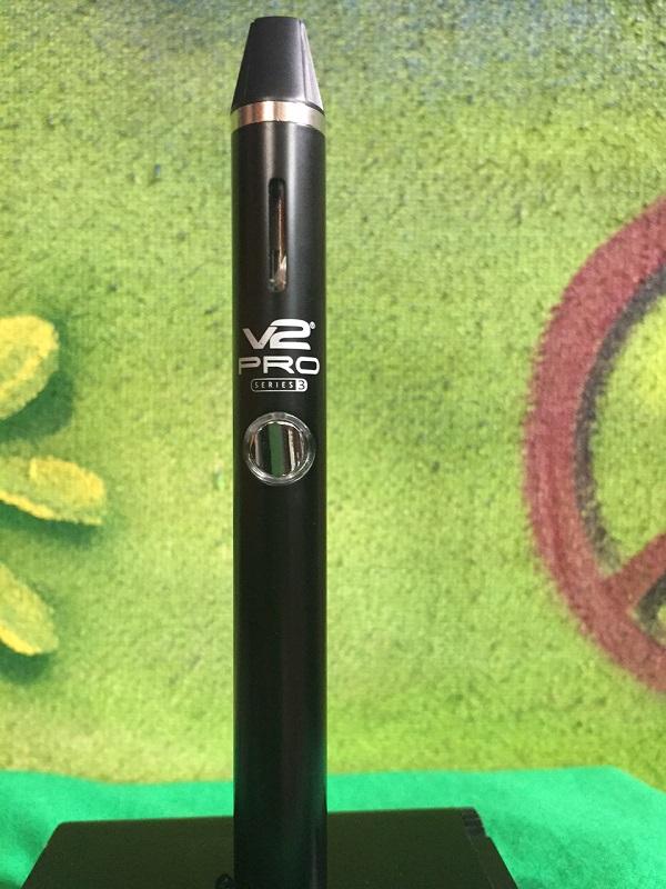 V2 Pro Series 3 3 in 1 vaporizer