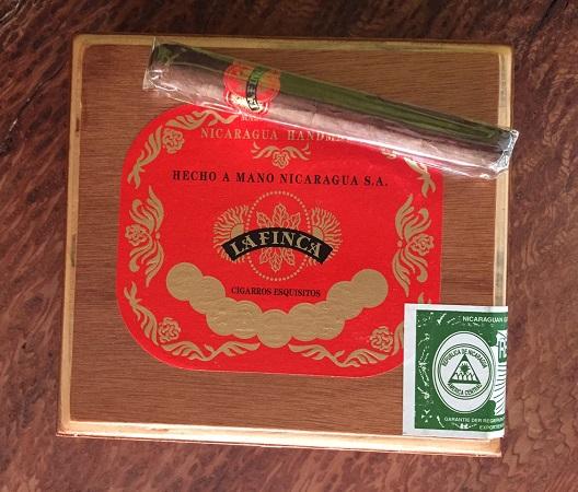 La Finca Cigars
